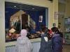 Spendenabholung Sendener Tafel, 28.11.2014