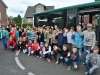 Abfahrt 4a/b nach Tecklenburg, 14.5.2014