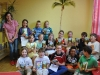 Welttag des Buches, Kl.4a/b mit Frau Heuermann, 21.05.2014