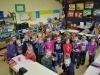 Besuch der Lilalaune-Kinder, 24.10.2014
