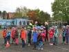 Jugendverkehrsschule 2014, Klasse 1a, 24. Oktober