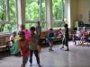 Theaterprojekt mit Peter Paul, Ritterspiele 1b, 16.06.2014