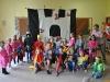Abschlussvorstellung des Theaterprojekts mit Peter Paul,27.06.2014