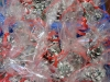 Basteln für den Weihnachtsmarkt, 19.11.2014