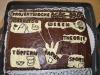 Projektwoche 5. - 9. Mai 2014, Tolle Torte!