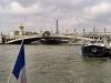 St Amand 2013, Batobus Paris