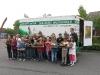 Rollende Waldschule 2011