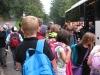 Klassenfahrt 4abc nach Tecklenburg 17.-19.09.2012