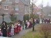 Schulkarneval 2012