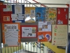 Projektwoche Afrika,  Mai 2012