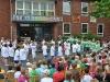 Abschlussfeier 06.07.2012