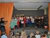 Weihnachtsmusical Schulchor 17.12.2012
