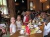 Gemeinsames Kommunionfrühstück, 21.05.2012
