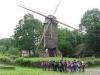 Ausflug zum Mühlenhof, 06.06.2012