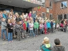 Fördervereinsfest-, Herbstlied, 28.9.2012
