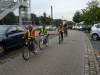 Radfahrtraining Abschluss 2.10.2012