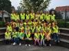 Warnwesten für Schulanfänger, 13. 09. 2013