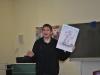 Autorenlesung Josef Koller, 19.04.2013