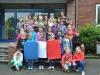 Frankreichaustausch Juni 2013, Gruppe