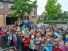 Urkundenverleihung vom Sportfest, 28.06.2013