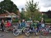 Fahrradtraining Jugendverkehrsschule, 16.09.2013