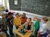 Energieunterricht in 4ab, 08.10.2013