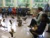 rollende Waldschule, 26.09.2013