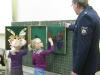 Sicherheit durch Sichtbarkeit, Klassen 1ab, 6.11.2013