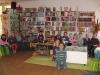 Bilderbuchkino ev. Bücherei, Kl. 1b, 08.11.2013