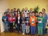 Welttag des Buches, Klasse 4a, 11.04.2013