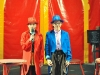 Zirkusprojekt Grundschule Appelhülsen Projektzirkus Casselly