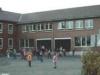 Schule 2002, Anbau dreizügig