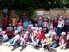 Frankreich-Fahrt der Marienschüler Appelhülsen