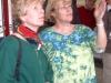 Delegation mit Angelika Schwall-Düren, Frühjahr 2008
