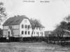 Schule 1910, alte Volksschule