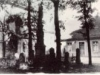 Schule 1858, alte Mädchenschule