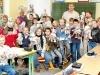 Klasse!-Zeitungsprojekt, Februar 2009