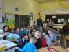Lilalaune-Kinder zu Besuch, 28.10.2015