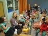 Abschiedsfrühstück XXL, Kl. 1 und 4, 11.06.2015
