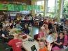 Kennenlernfrühstück, Kl.3 und Vorschulkinder, 10.06.2015