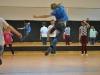 Abschluss Tanzprojekt, 25.05.2015