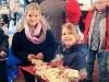 Weihnachtsmarkt Appelhülsen 2015, Foto: WN