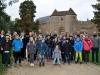 Frankreichfahrt, chateau-d-ainay-le-vieil, 12.-18.10.2015
