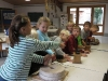 Vom Korn zum Brot, Biozentrum, 3ab, 16.09.2015
