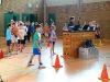 Kindersprint Marienschule, 4.11.2015, Foto:WN