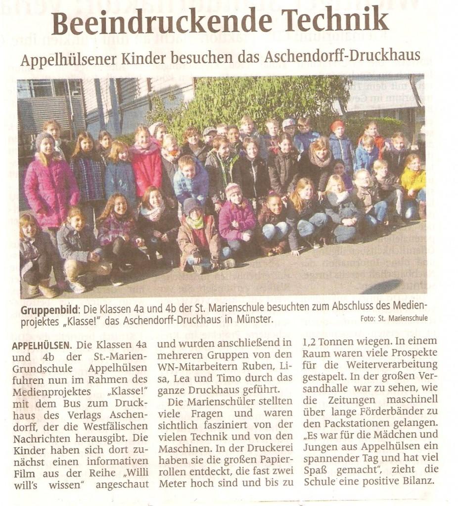 2016_03_10 WN Text u Bild Zeitungsprojekt Druckhaus