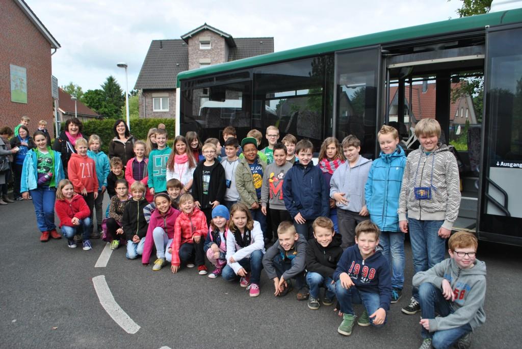 Abfahrt nach Tecklenburg 4ab, 13.05.2014