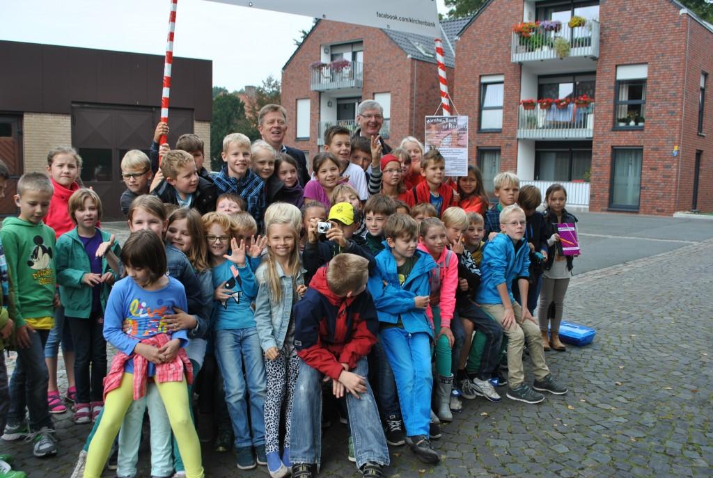 Kirchenbank auf Reisen, 19.09.2014