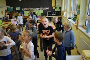 2018 gesunde Ernährung m Fr Lesting Butter schütteln