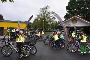 2019_05_21 Start Radfahrausbildung 3ab